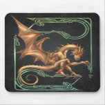 Sentinel Dragon Mouse Pads