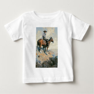 Sentinel of the Plains Baby T-Shirt