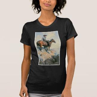 Sentinel of the Plains Shirts