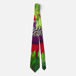 Sentinel poppy full tie