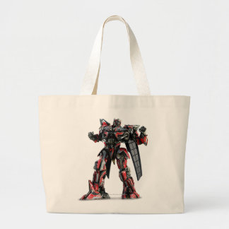 Sentinel Prime CGI 1 Tote Bags
