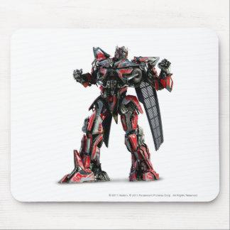 Sentinel Prime CGI 1 Mousepad
