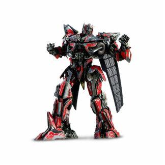 Sentinel Prime CGI 1 Photo Statuette