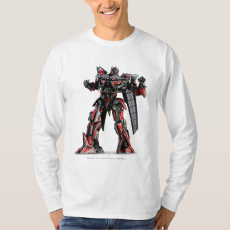 Sentinel Prime CGI 1 T-Shirt
