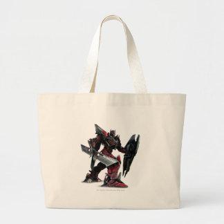Sentinel Prime CGI 2 Bag
