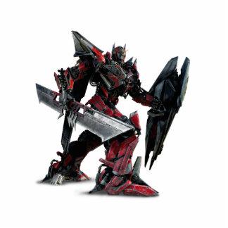 Sentinel Prime CGI 2 Cutout