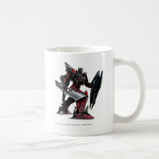 Sentinel Prime CGI 2 Mugs