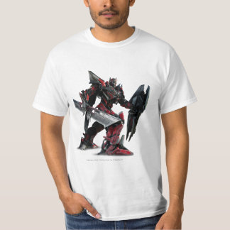 Sentinel Prime CGI 2 T Shirt