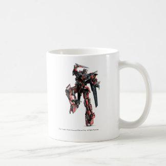 Sentinel Prime CGI 3 Coffee Mug