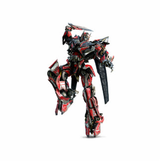 Sentinel Prime CGI 3 Photo Cutout