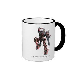 Sentinel Prime CGI 3 Ringer Mug
