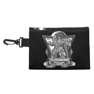 Sentinel Prime Metal Badge 1 Accessories Bag