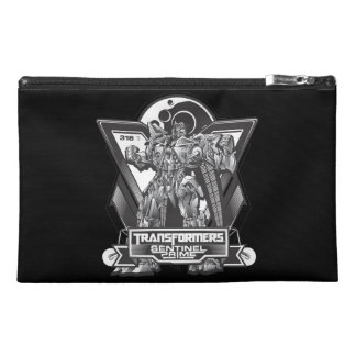 Sentinel Prime Metal Badge 1 Travel Accessories Bags