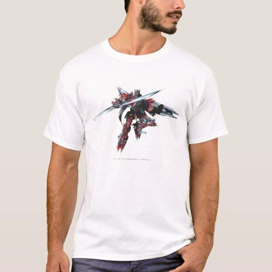 Sentinel Prime Sketch 1 T-Shirt