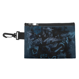 Sentinel Prime Stylized Paint Accessories Bag