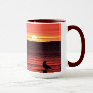 Sentinels of Dawn Mug
