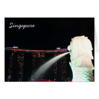 Sentosa Marina Bay Singapore Card