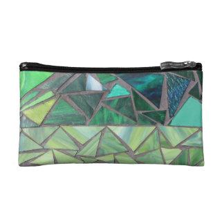 Sentrasaurus Handbag Makeup Bag