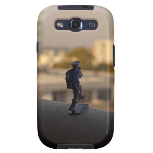 Sentry Samsung Galaxy S3 Case
