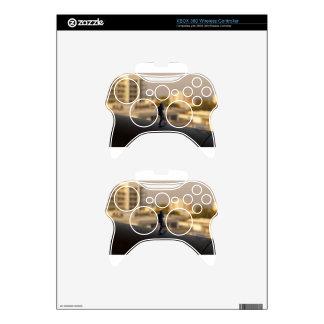 Sentry Xbox 360 Controller Skin