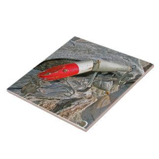 Señuelo articulado cacho del Redhead de Pikie de l Azulejo