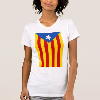 Senyera Estelada T-Shirt