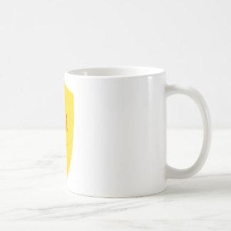 Senyera Guifré the Pilós Classic White Coffee Mug