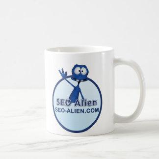 SEO Alien Mug