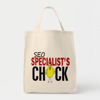 SEO Specialist s Chick Bag