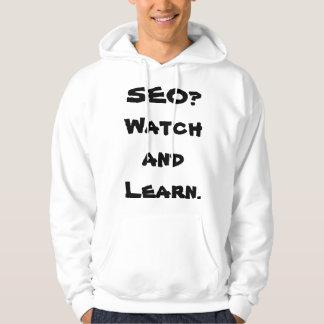 SEO Take Notes Sweatshirt