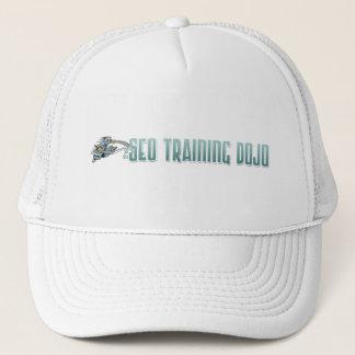 SEO Training Dojo Cap