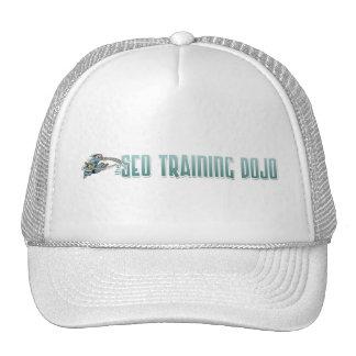 SEO Training Dojo Cap Trucker Hat