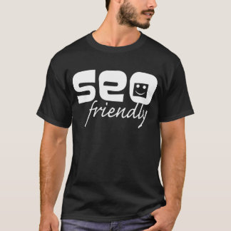 seofriendly T-Shirt
