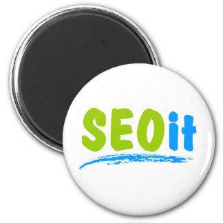 seoit-w 2 inch round magnet