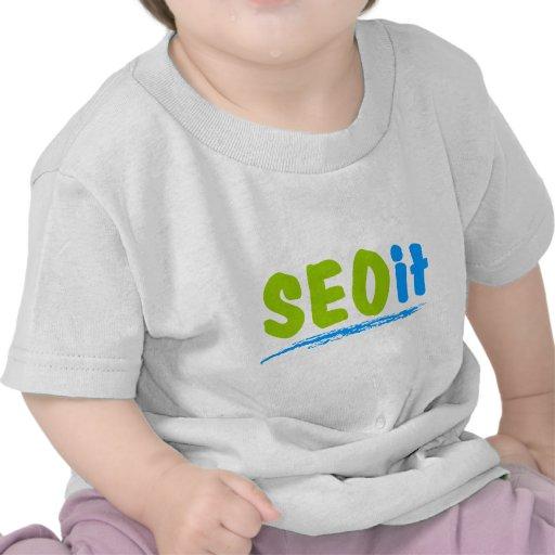 seoit-w camiseta
