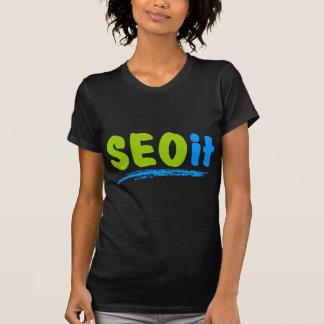 seoit-w tee shirt
