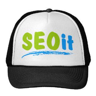 seoit-w trucker hat
