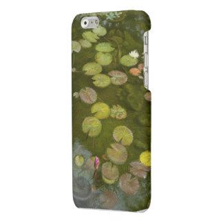 Seoul Forest Matte iPhone 6 Case