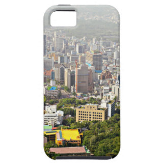 Seoul From Above iPhone SE/5/5s Case