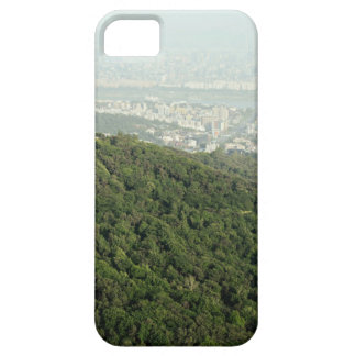 Seoul From Above Photo iPhone SE/5/5s Case