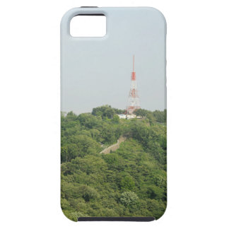 Seoul From Above Photography iPhone SE/5/5s Case