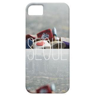 Seoul Love Locks iPhone SE/5/5s Case
