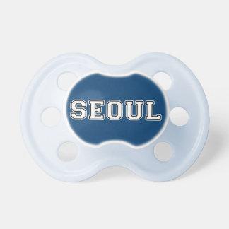 Seoul Pacifier
