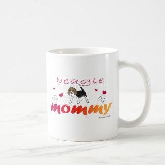 sep13BeagleMommy.jpg Coffee Mug
