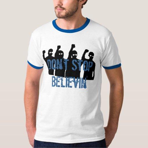 SEP 2007 T-Shirt