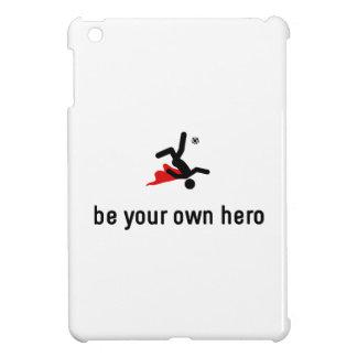 Sepak Takraw Hero Case For The iPad Mini