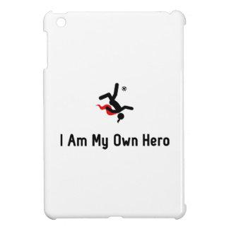 Sepak Takraw Hero Cover For The iPad Mini