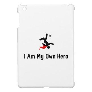 Sepak Takraw Hero iPad Mini Case