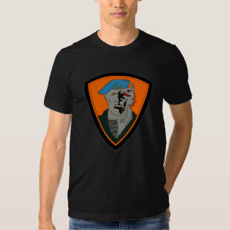 """Separación """"hombre lobo """" de Spetsnaz Camisas"""