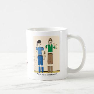 """Separado "" Taza De Café"